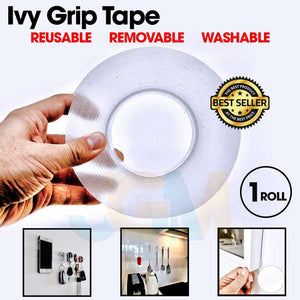 Waterproof Double-Sided Ivy Grip Tape - BUY 1 GET 1 FREE!