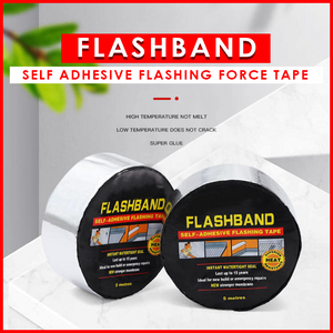 InstaBand Super Strong Self-Adhesive Sealant FlashBand- Buy 1 Take 2 Free!