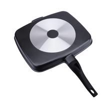 Load image into Gallery viewer, Non-Stick 5-n -1 Magic Pan™