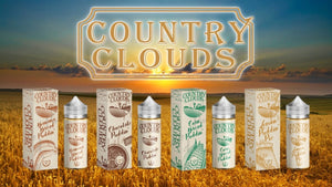 COUNTRY CLOUDS CORN BREAD PUDDIN REMIX | DIY EJUICE COLOMBIA