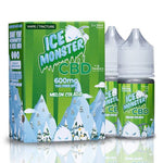 Ice Monster Melon Colada CBD