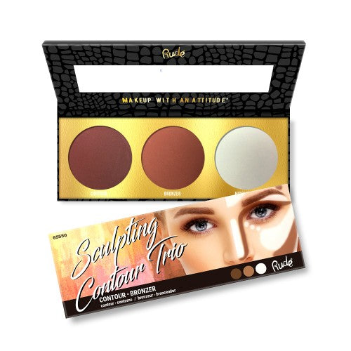 Sculpting Contour Trio