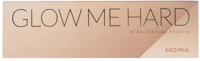 GLOW ME HARD HIGHLIGHTING PALETTE