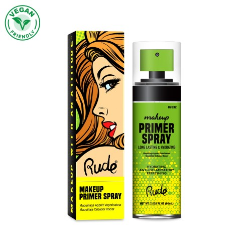 Makeup Primer Spray