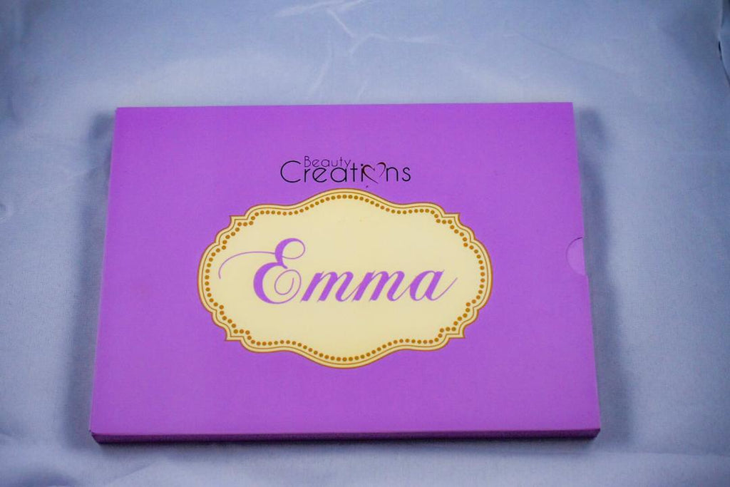 BEAUTY CREATIONS Emma 35 Color Eyeshadow Palette