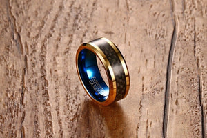 Ocean Treasure Ring