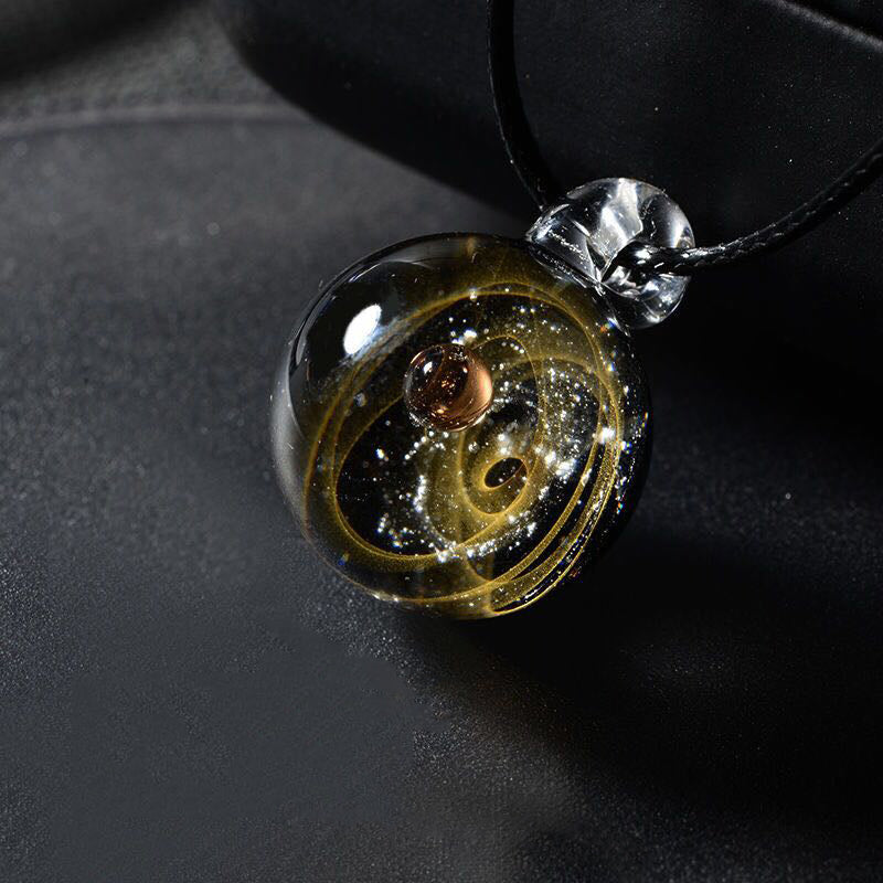Galileo Universe Necklace