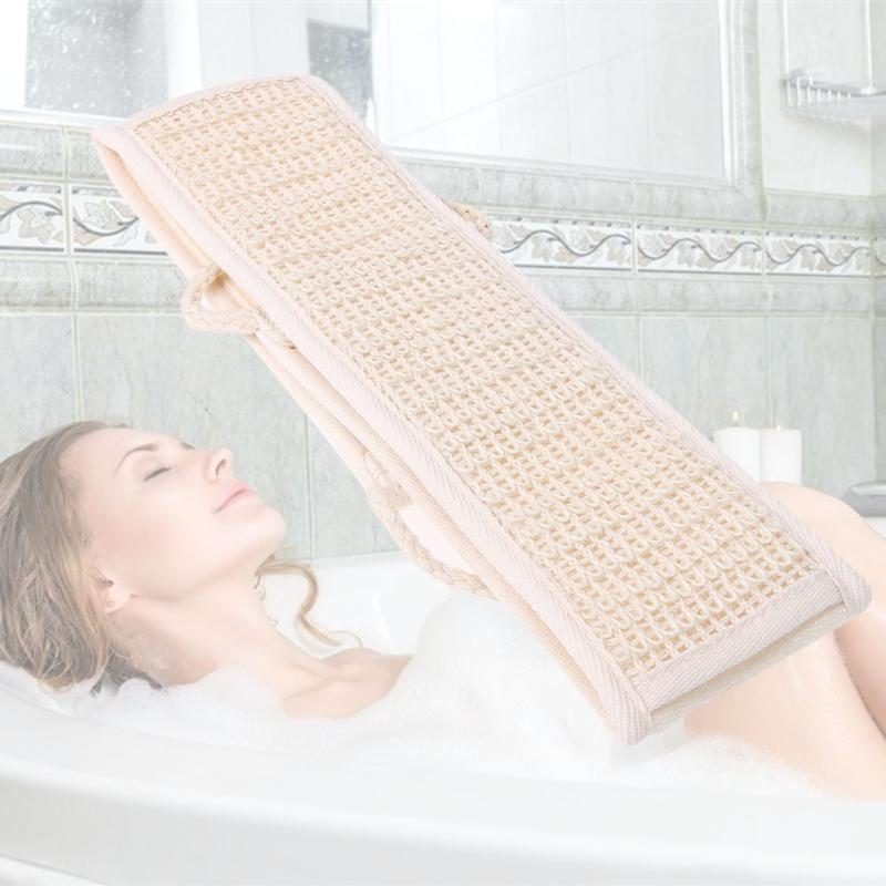 Soft Loofah Shower Body Cleaning