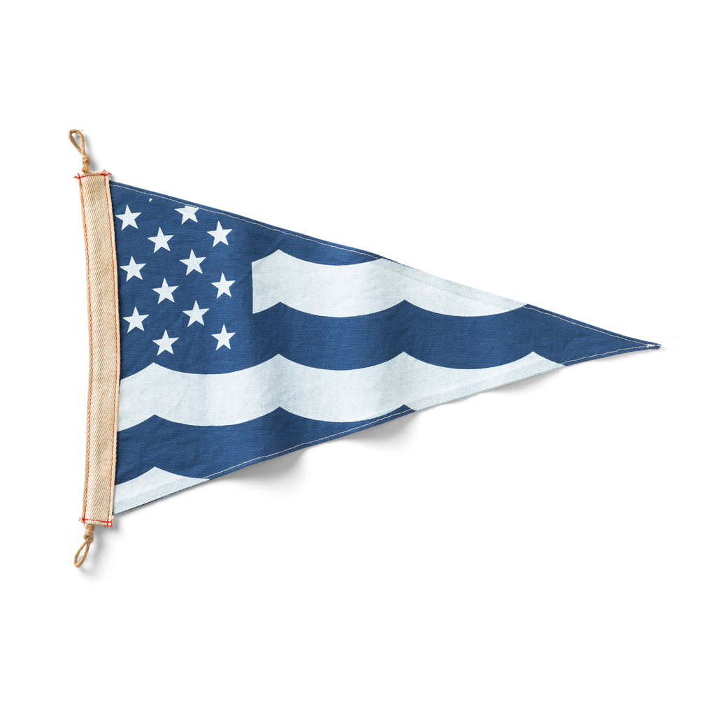 Surfrider Foundation USOA flag