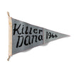 Killer Dana Flag - GRY