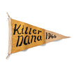 Killer Dana Flag - YEL