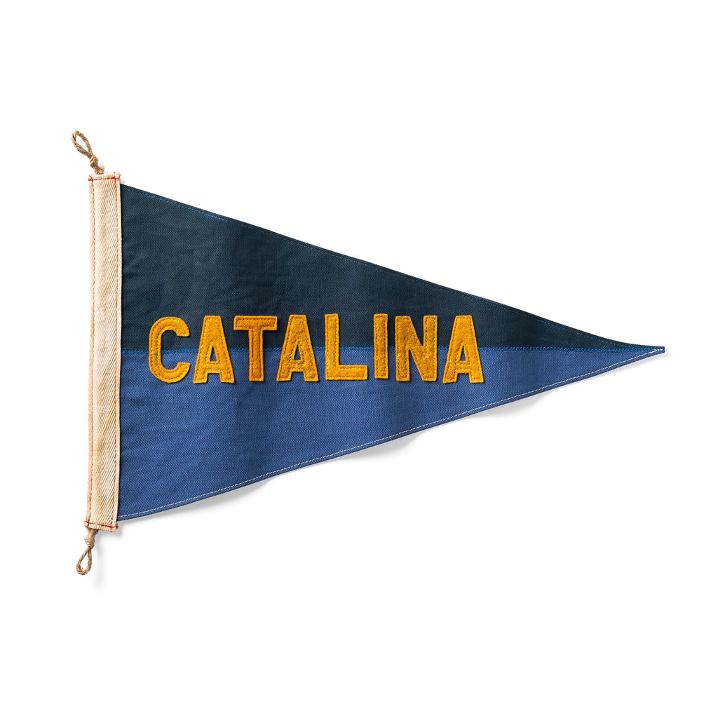 Catalina Flag