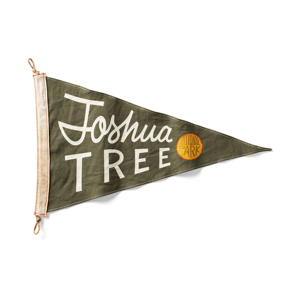 Joshua Tree Flag