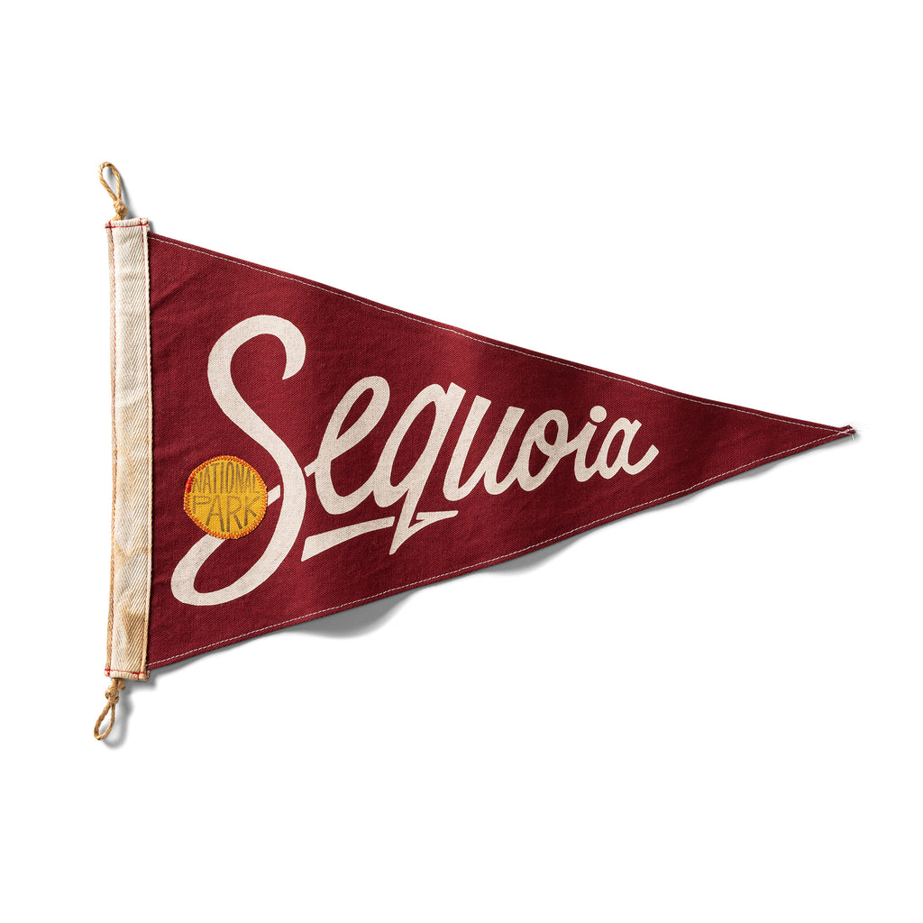 Sequoia Flag