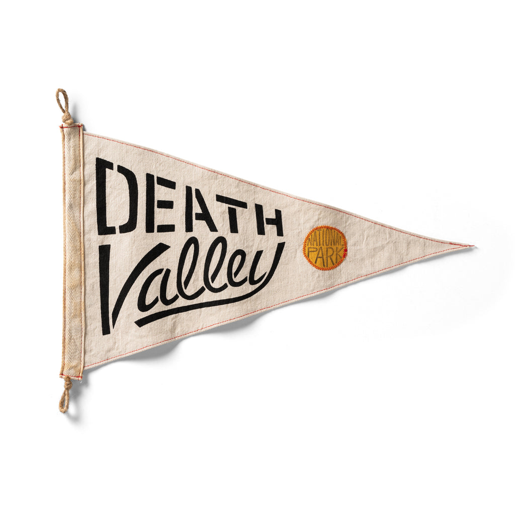 Death Valley Flag