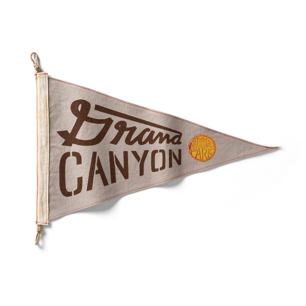 Grand Canyon Flag
