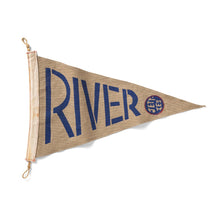 Load image into Gallery viewer, River Jetties flag