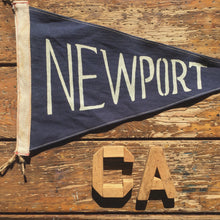 Load image into Gallery viewer, Newport Flag