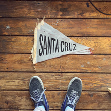 Load image into Gallery viewer, Santa Cruz Flag