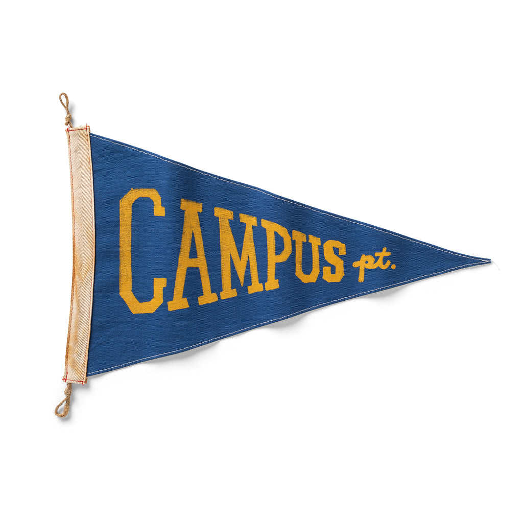 Campus Point Flag