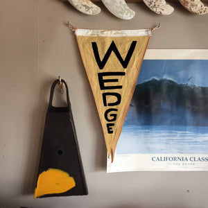 Wedge Flag