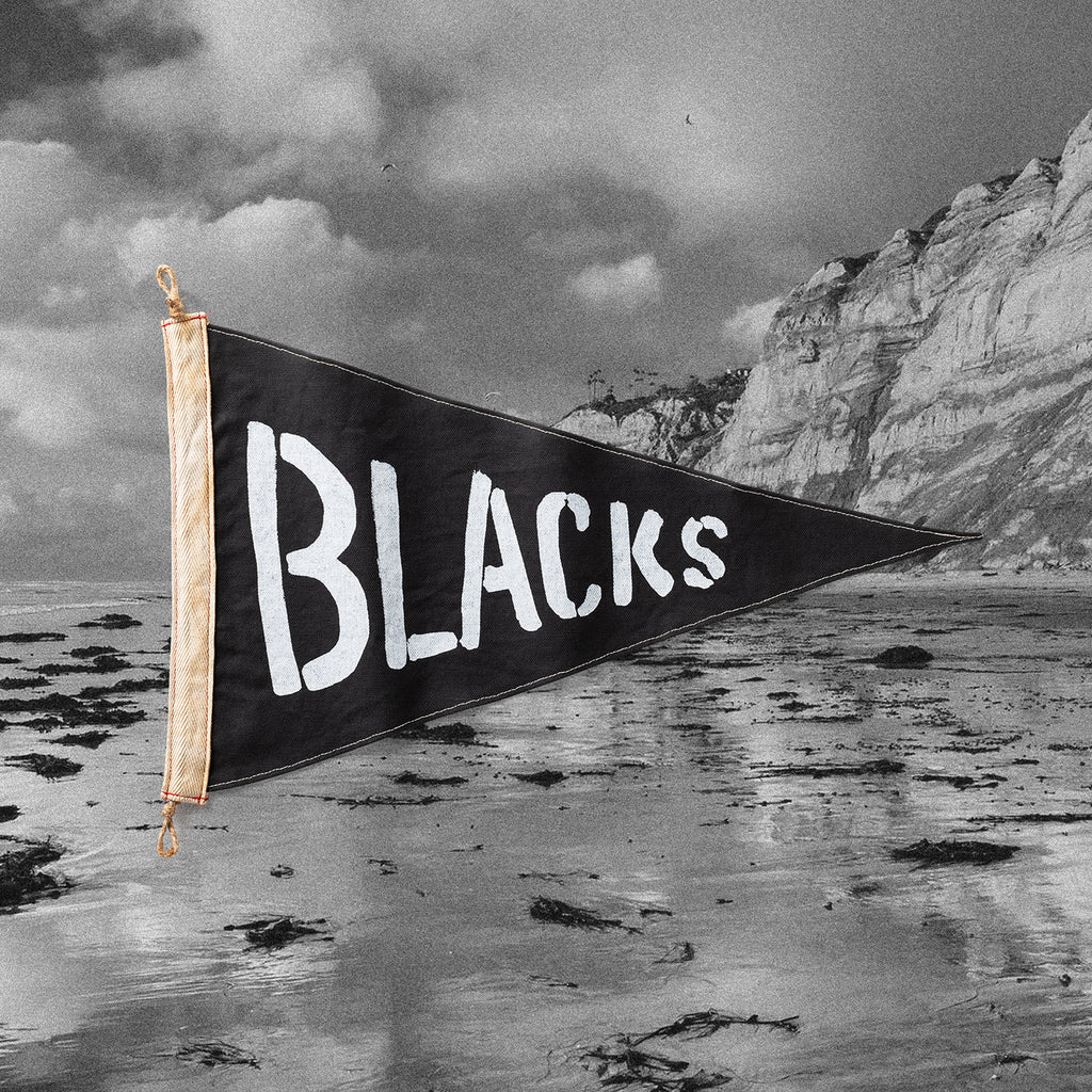 Blacks Flag