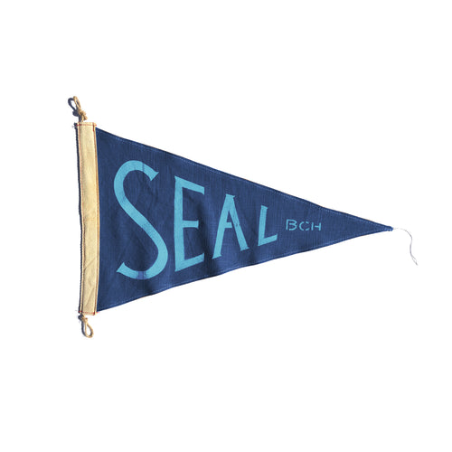 Seal Beach Flag