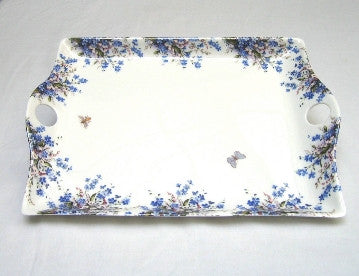 Forget-Me-Not & Lily Tray