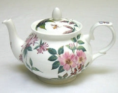 Tea Flower Large Teapot
