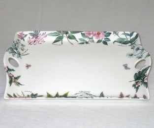 Tea Flower Tray