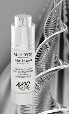 uber TECH instant lift serum