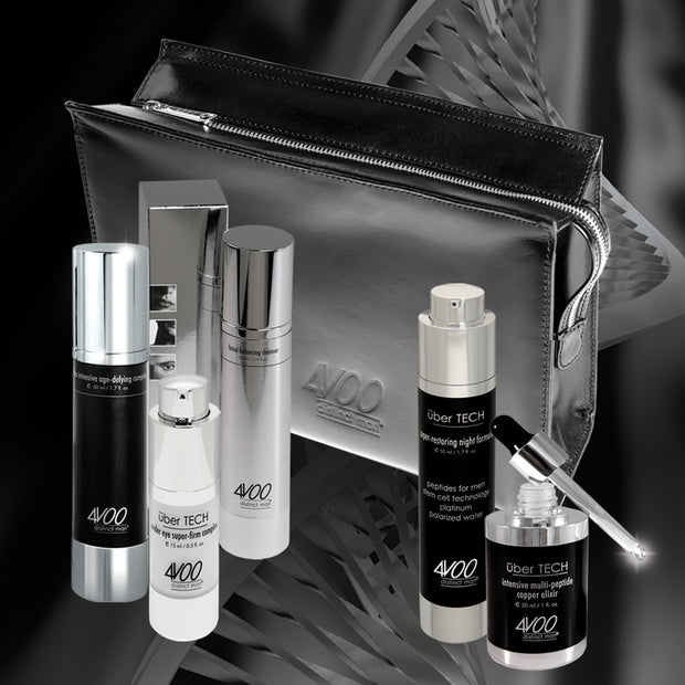 4VOO Robb Report luxury set