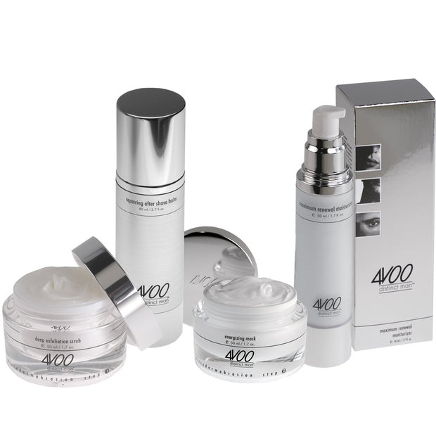 4VOO spa set
