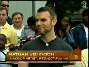 Nathan Johnson