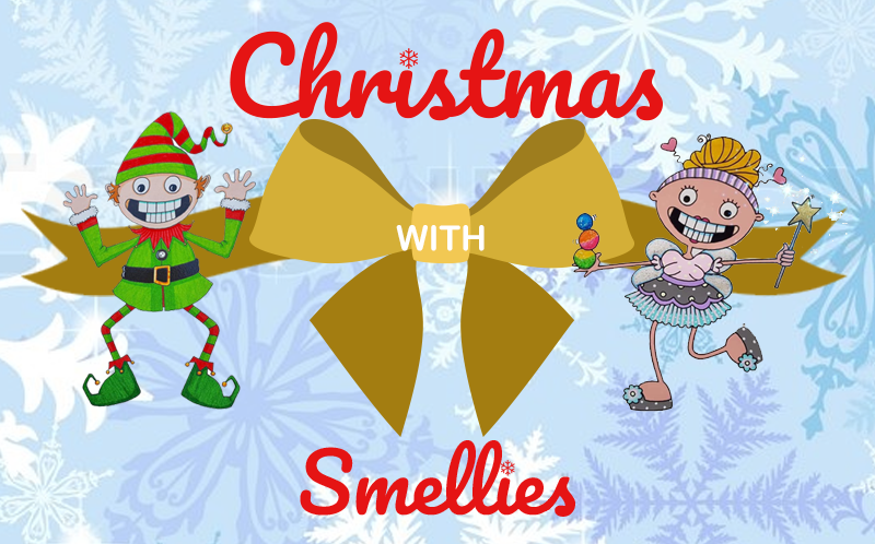 A very Smellies Christmas