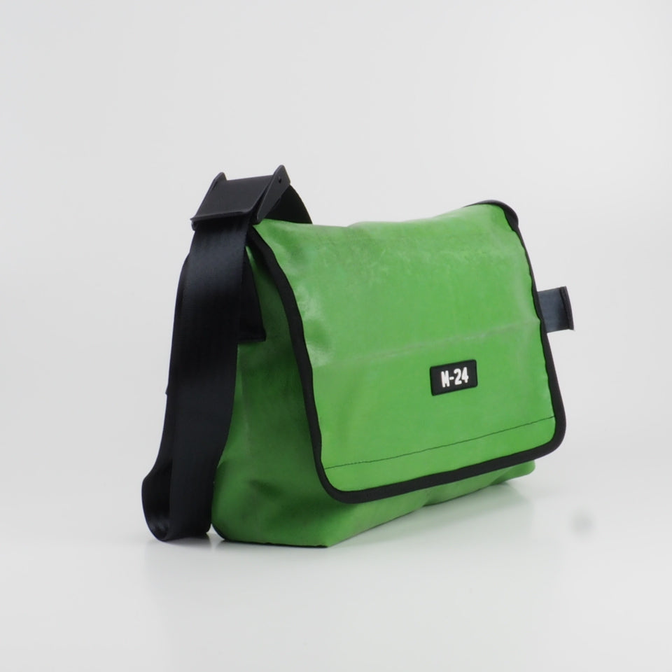 Messenger - light green - No.633