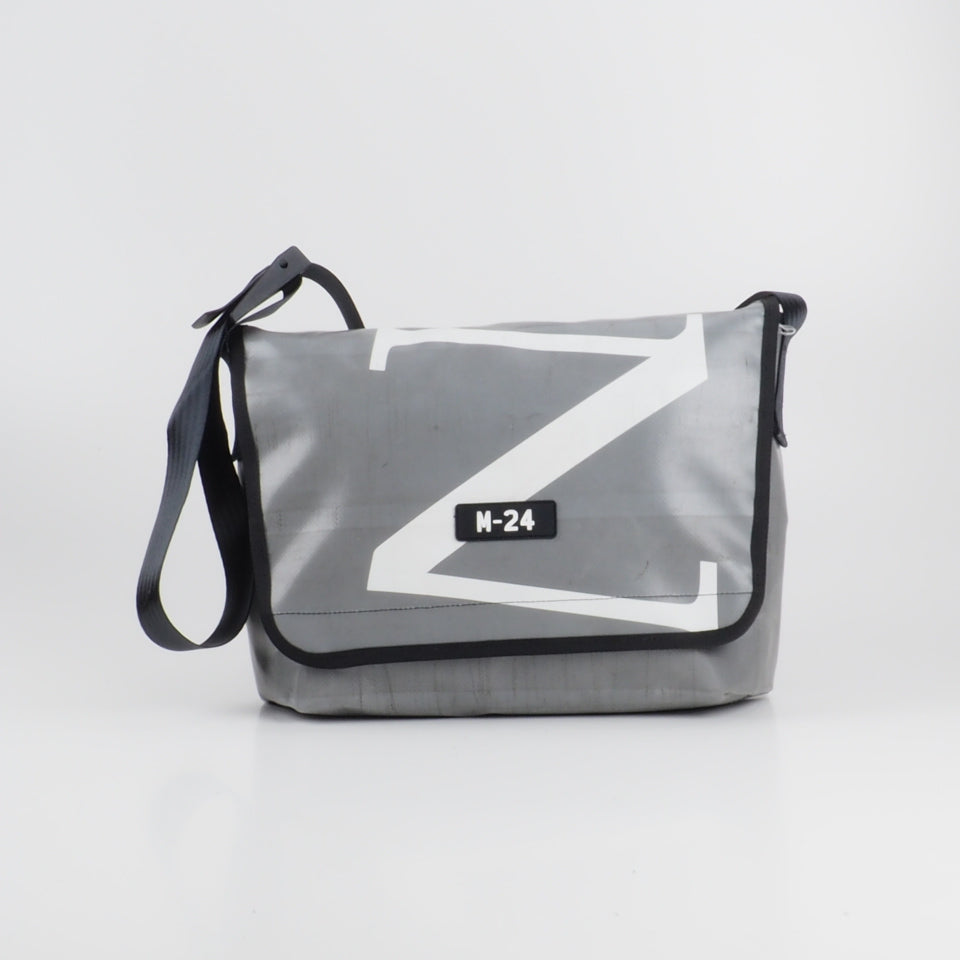 Messenger - grey - No.708