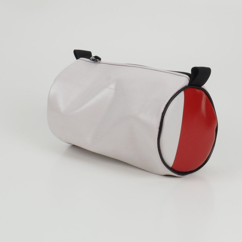 Duffle - rusty white - No.1303