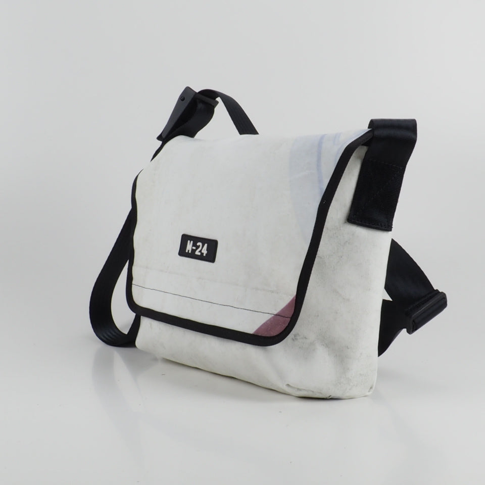 Messenger - white - No.836