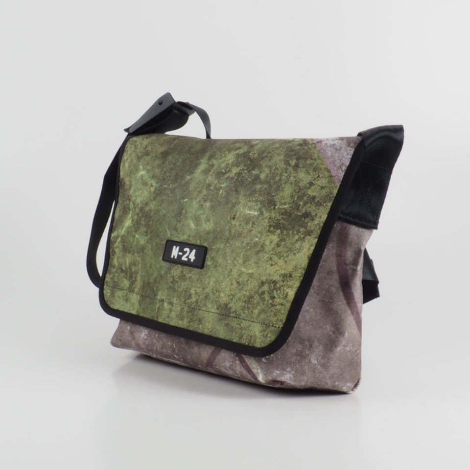 Messenger - distressed mixed - No.806