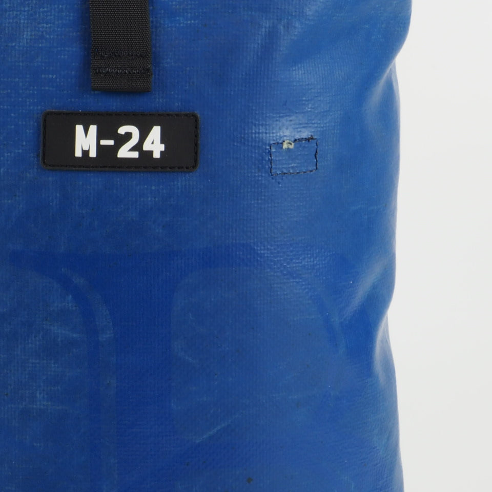 Rogue backpack - blue - No.502 - [repaired]