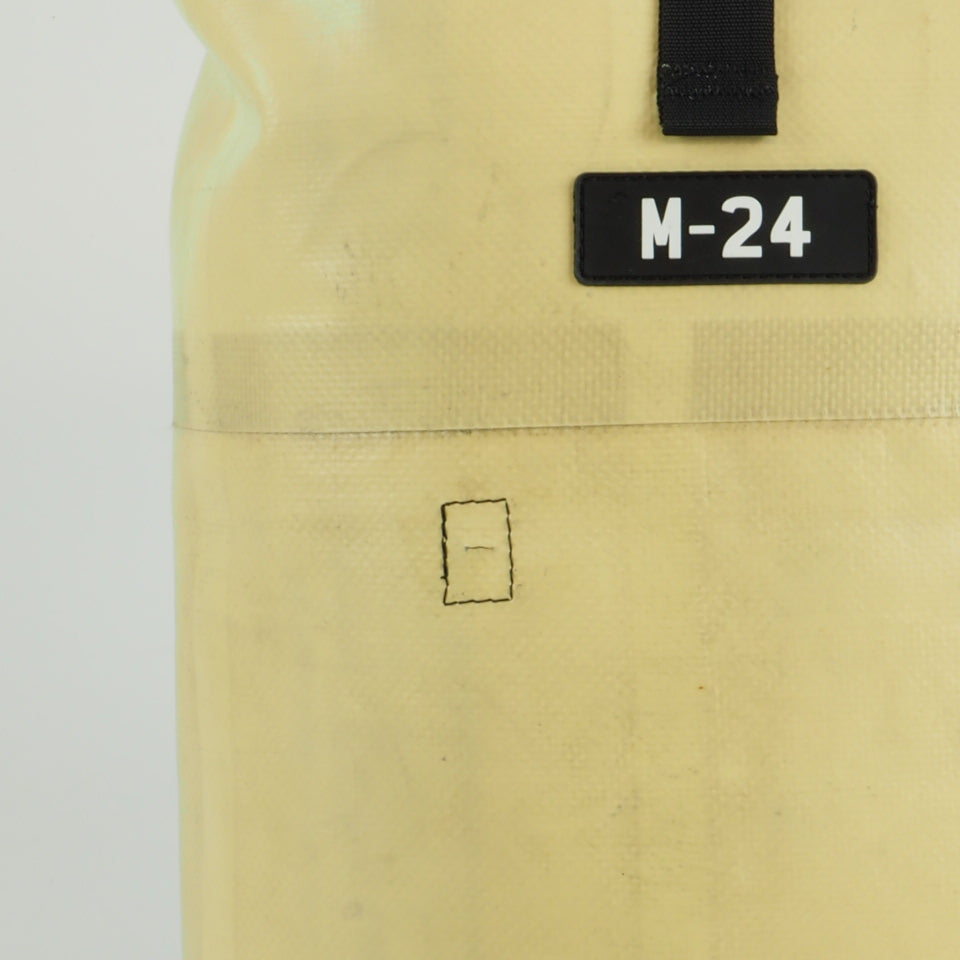Rogue backpack - cream - No.500 - [repaired]