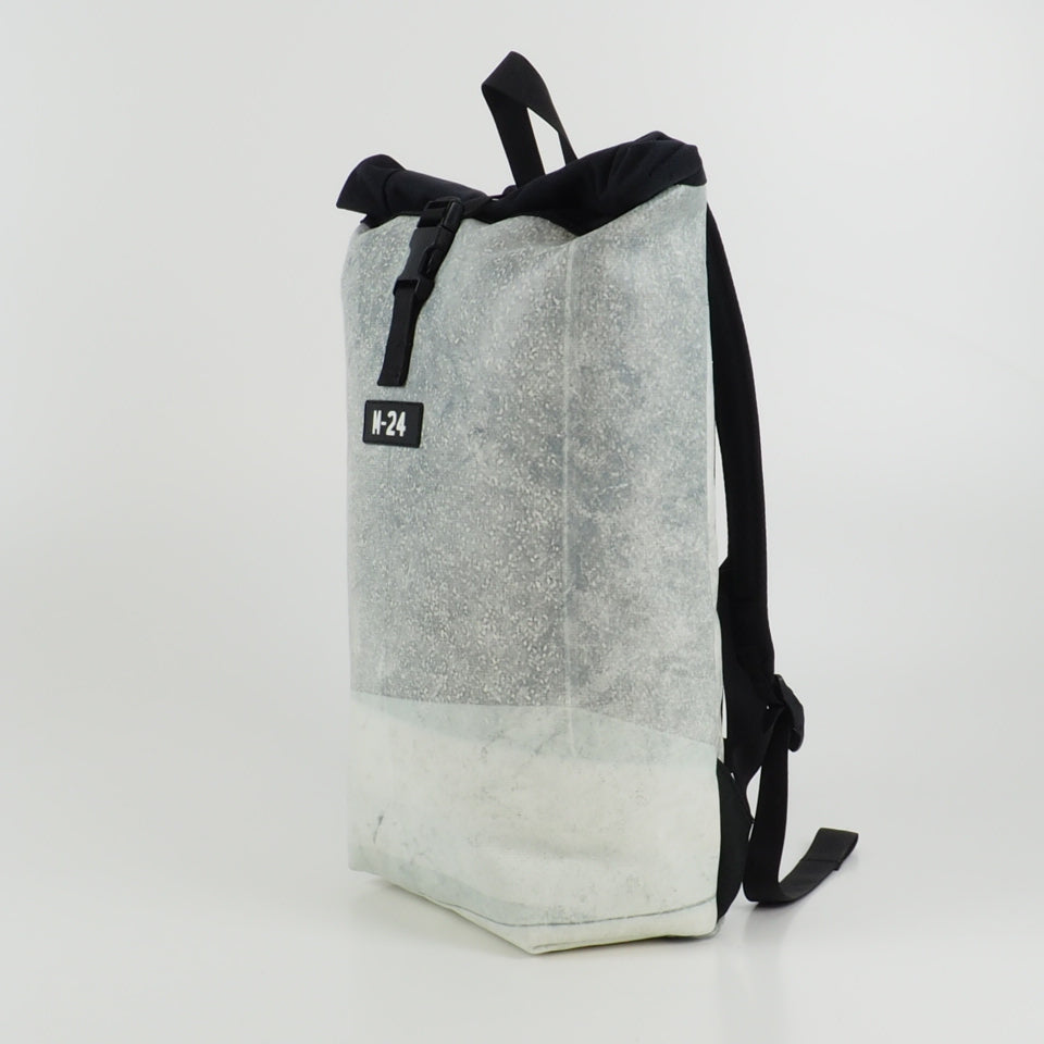 Rogue backpack - grey speckles - No.618