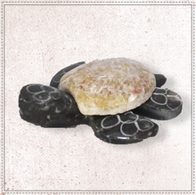 "Load image into Gallery viewer, 2"" Marble Turtle"