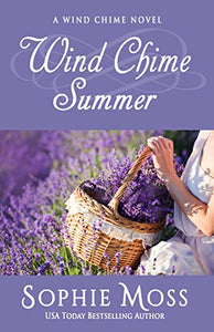 Wind Chime Summer (A Wind Chime Novel Book 3)