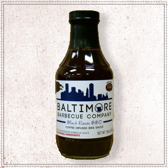 Black Raven Barbecue Sauce