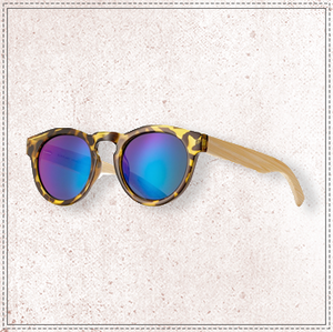 BLUE PLANET CALDER-BLUE MIRROR POLARIZED
