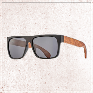 BLUE PLANET KEEGAN-WOOD SMOKE POLARIZED