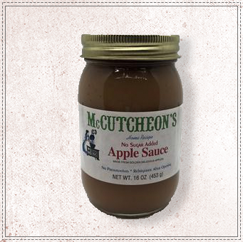 Country Apple Sauce