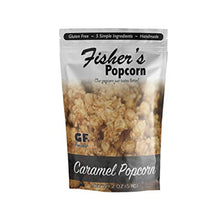 Load image into Gallery viewer, Fishers Popcorn Caramel Bag
